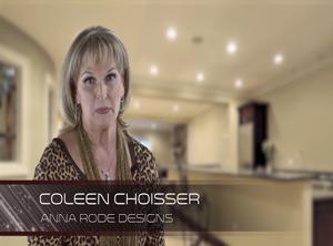Coleen Choisser | Interior Designer | Anna Rode Designs