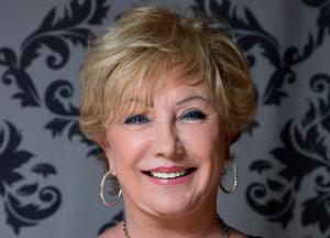 Hypnotist Marilyn Salerno