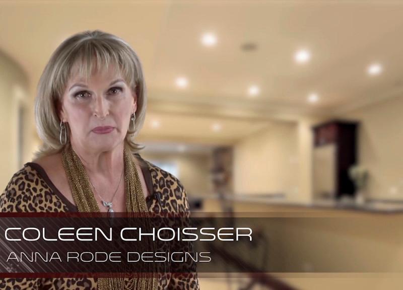 Coleen Choisser   Interior Designer   Anna Rode Designs