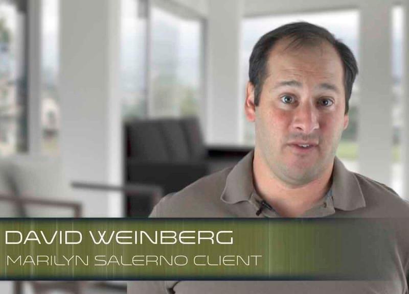 David Weinberg   Mental Healthcare Professional